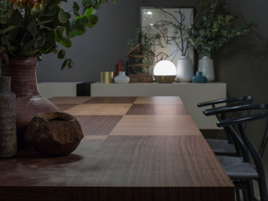 Emme Bi Tisch Oscar 2