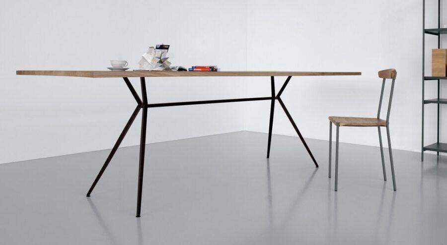 Extendo Tisch Balance 4