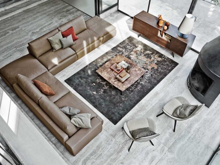 Ditre Sofa Electico 1