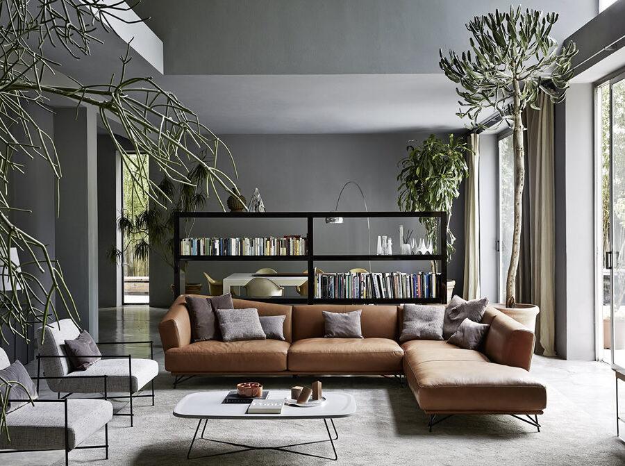 Ditre Sofa Lennox 3
