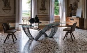 Cattelan Italia Tisch Hystrix 3