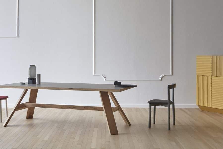 Miniforms – Tisch Artigiano