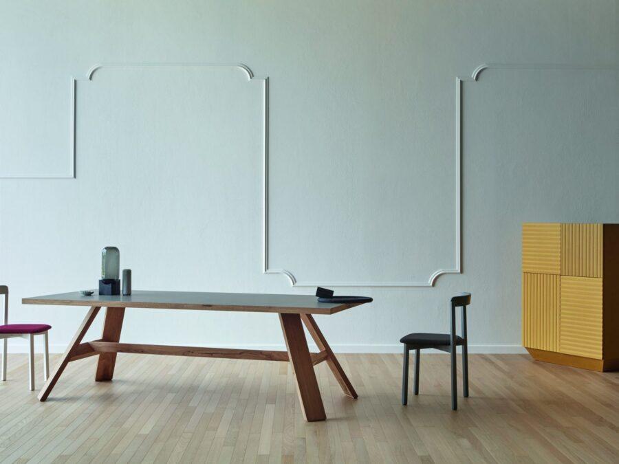 Miniforms Tisch Artigiano