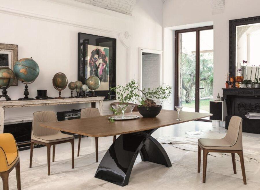 Tonin Casa Tisch Tokyo 2