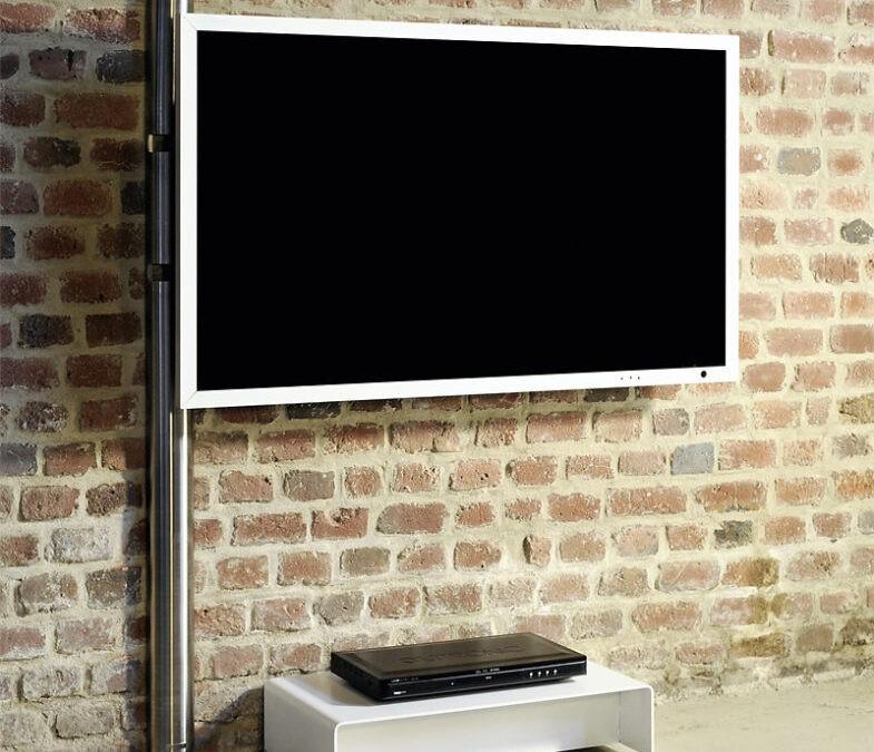 Wissmann TV Halter Art 123 / 5