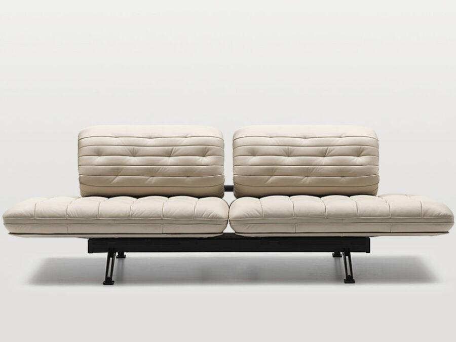 De Sede Sofa DS 490 / 8