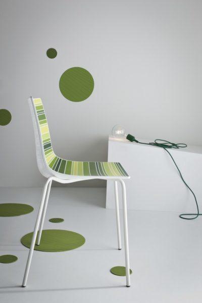 Gaber Stuhl Colorfive 5