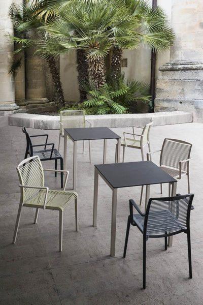 Gaber Stuhl Avenica 3