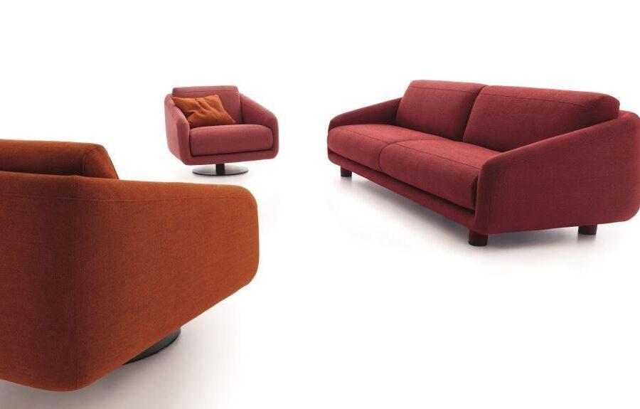 Ditre Sofa Class 2