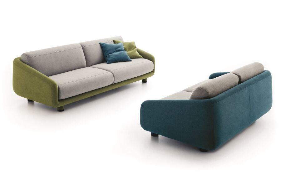 Ditre Sofa Class 1