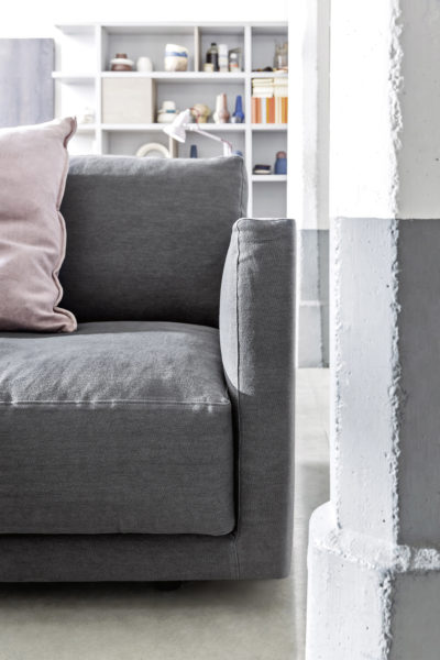 Nova Mobili Sofa 3