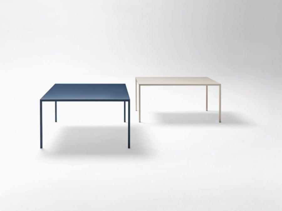 Novamobili – Tischprogramme