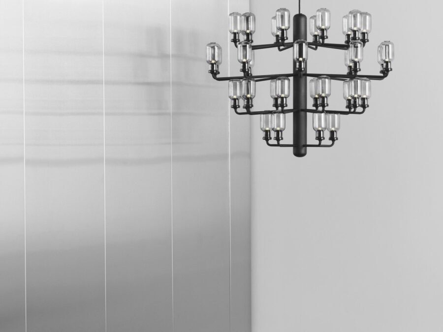 Normann Copenhagen Lampe Amp 7