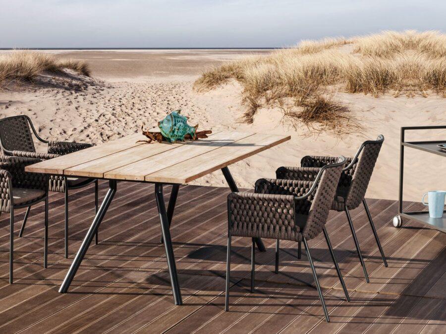 Fischer Möbel Tisch Teso 1