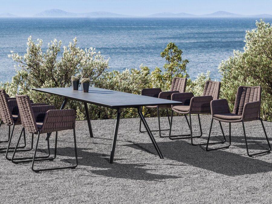 Fischer Möbel Tisch Teso 4