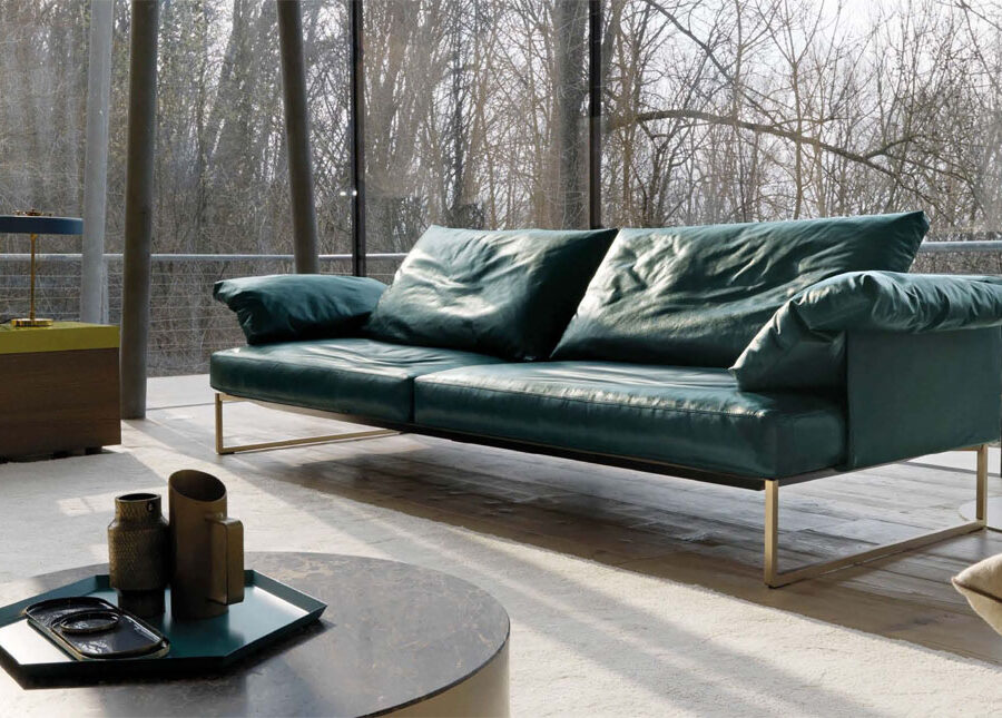 Desiree Sofa Arlon 1