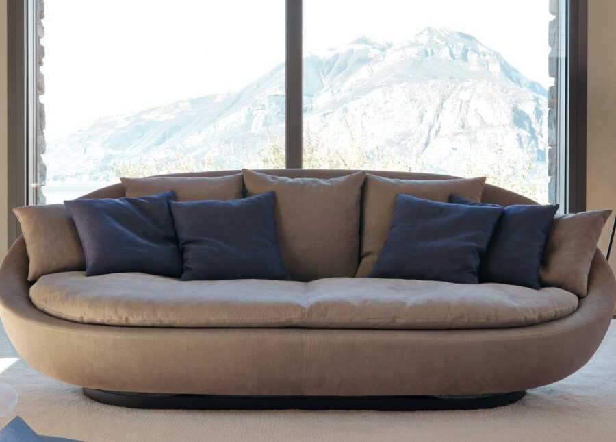 Desiree Sofa lacoon 3