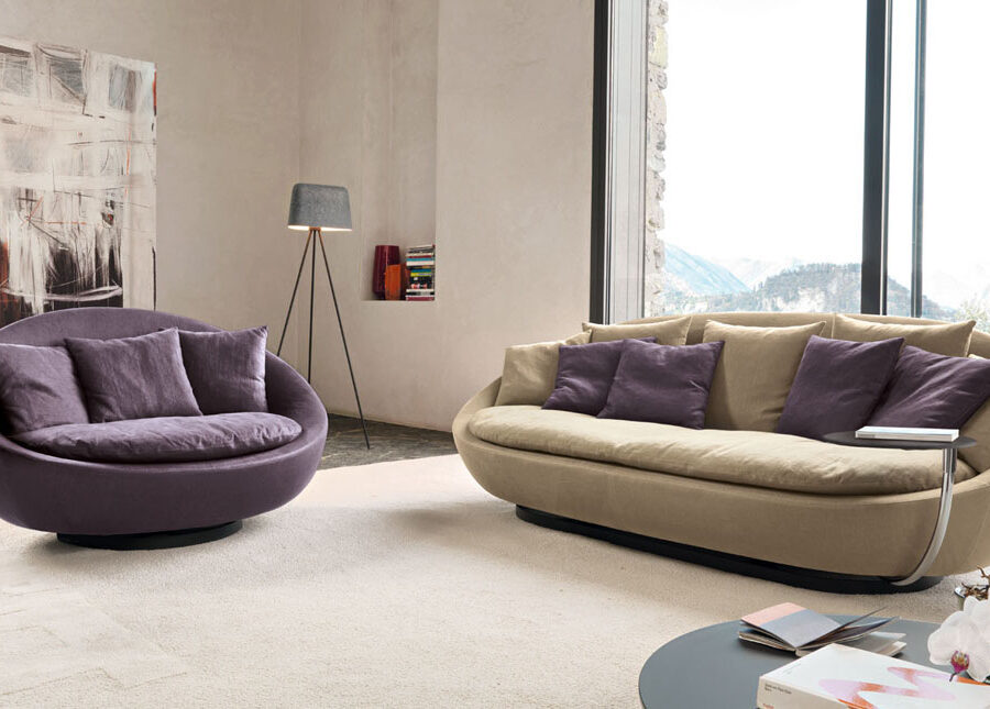 Desiree Sofa lacoon 2