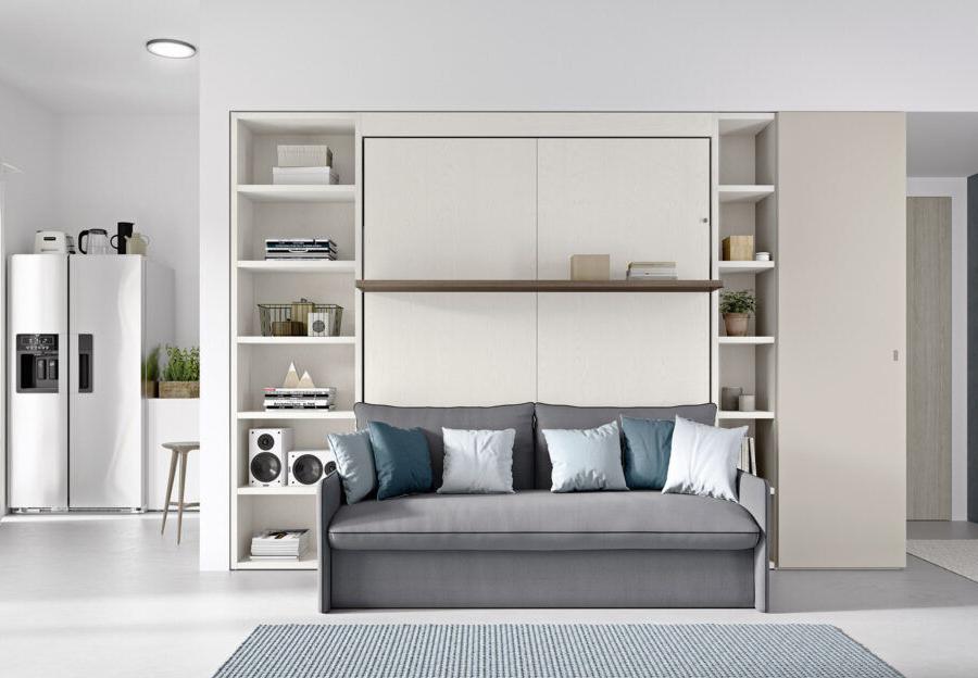 CINQUANTATRE-Sofa-Bett