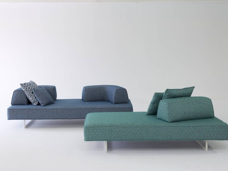 H & Co – Sofa Flying Stage