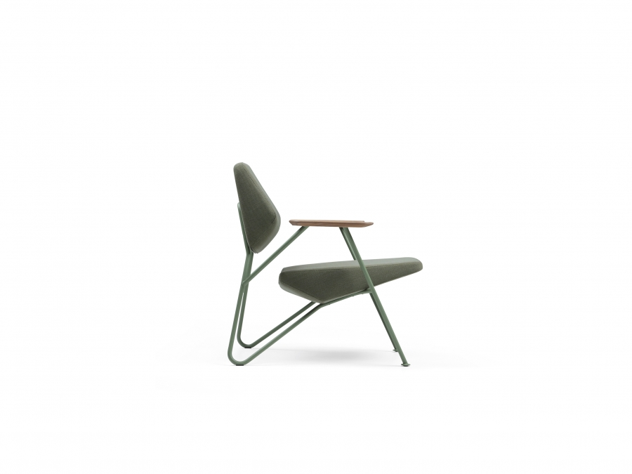 polygon_easy chair outdoor_cover