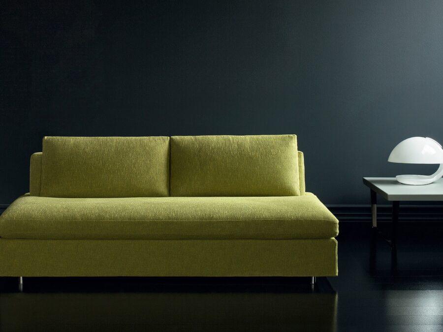 Schlafsofas Designermobel Raum Form