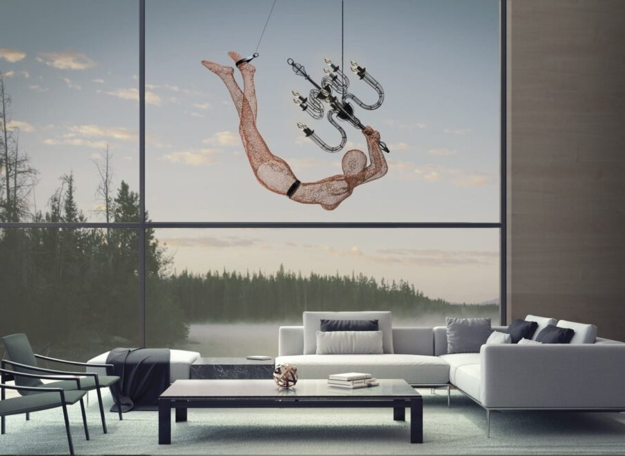 Limbo-Chandelier-Setting