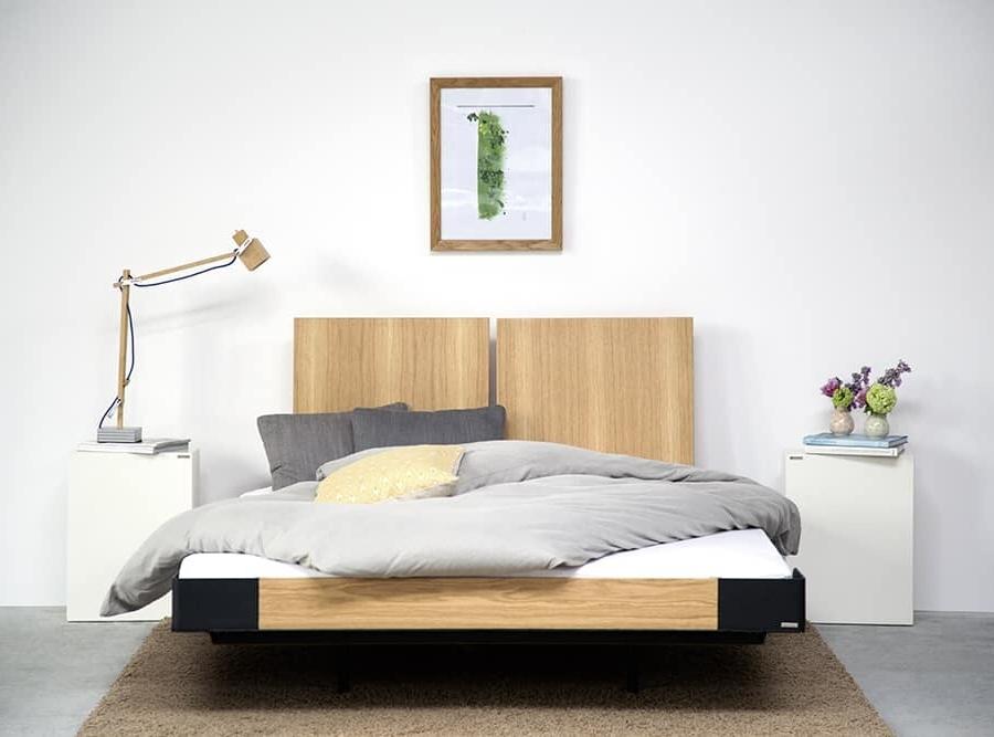 Wissmann Bett Float Art 3254
