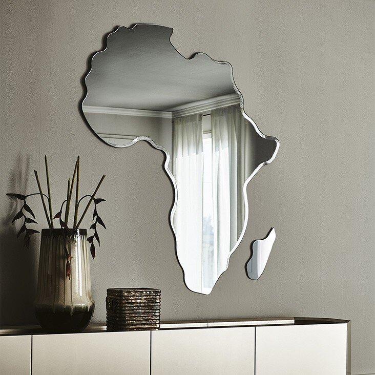 Cattelan Italia Spiegel Afrika