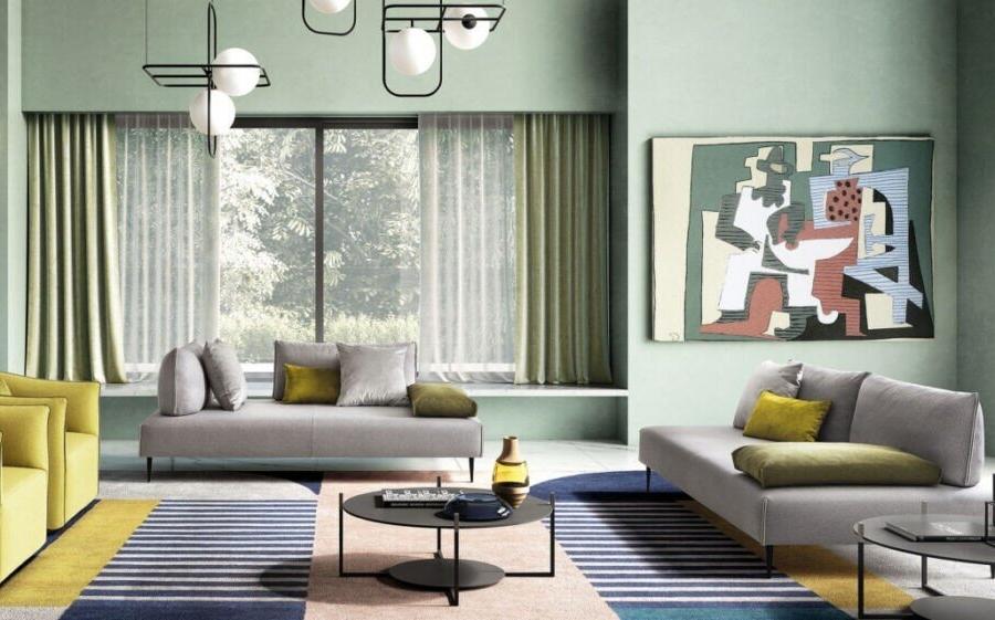Le Comfort Sofa Bacio