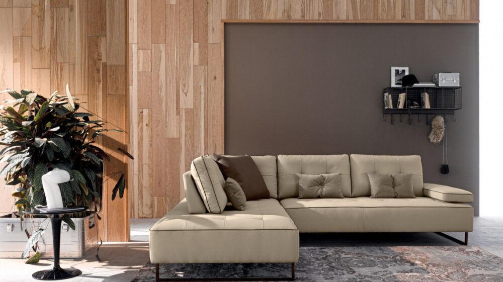 Le Comfort Sofa Paloma