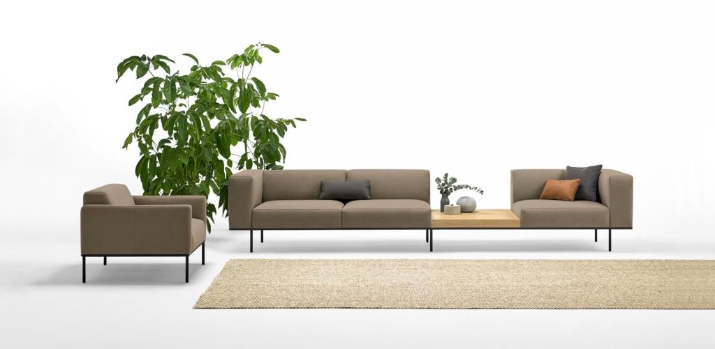 INCLASS-Sofa Escalas