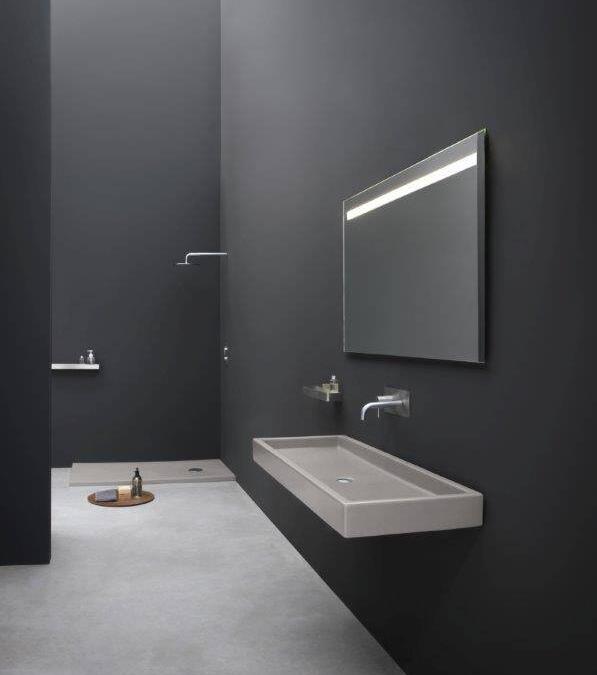 Nic Design Waschbecken